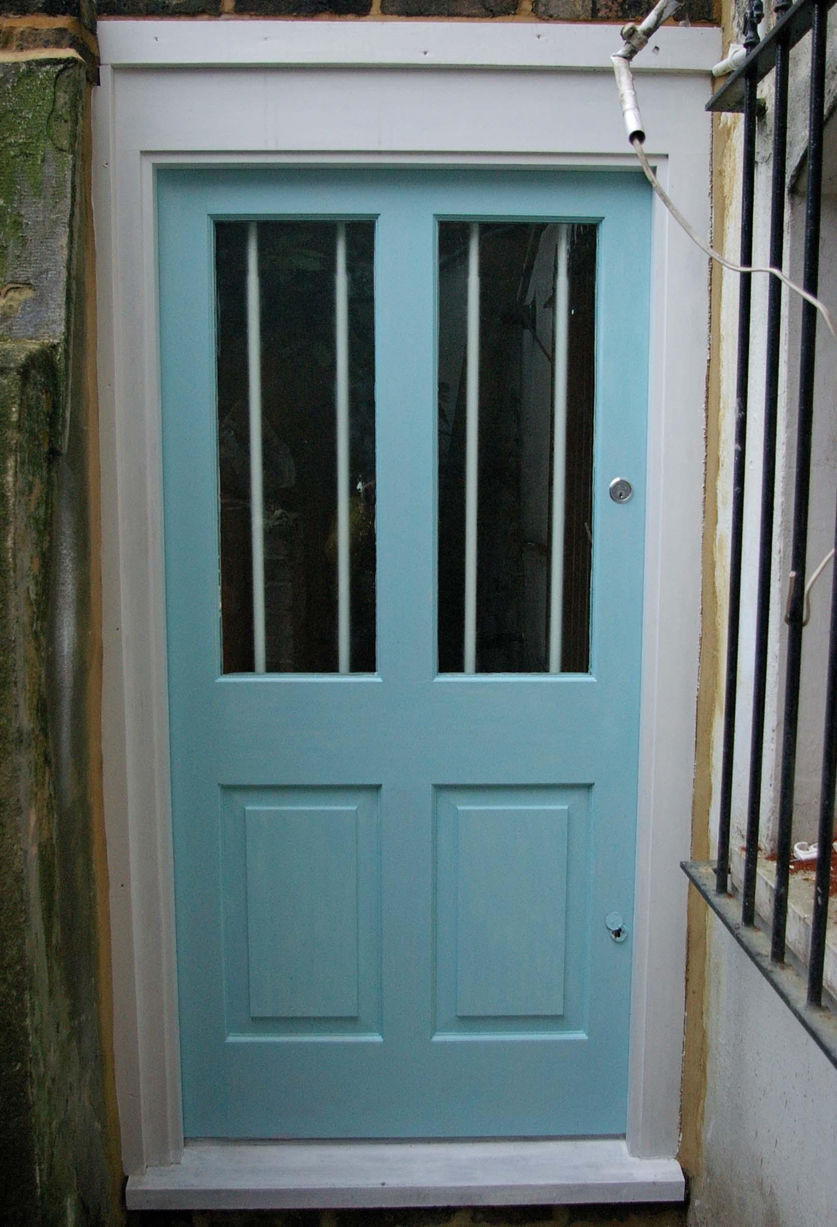2446 #5F4C36 Front Door Klaus And Heidi save image Front Doors 40671670